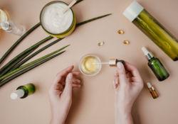Les bienfaits des huiles végétales cosmétiques