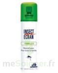 Acheter Insect Ecran Familles Lotion répulsif peau 100ml à Saint-Brevin-les-Pins