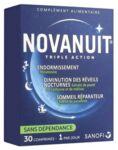Novanuit Triple Action B/30 à Saint-Brevin-les-Pins