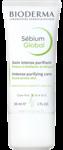 Acheter SEBIUM GLOBAL SOIN INTENSE PURIFIANT Fluide peau acnéique T/30ml à Saint-Brevin-les-Pins