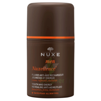Nuxellence®, fluide anti-âge rechargeur de jeunesse Nuxe Men50ml à Saint-Brevin-les-Pins