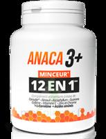 Anaca3+ Minceur 12 En 1 Gélules B/120 à Saint-Brevin-les-Pins