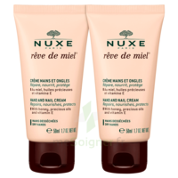 Rêve de Miel® crème mains et ongles 2*50ml à Saint-Brevin-les-Pins