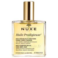 Huile prodigieuse®- huile sèche multi-fonctions visage, corps, cheveux100ml à Saint-Brevin-les-Pins