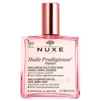 Huile prodigieuse® Florale - huile sèche multi-fonctions visage, corps, cheveux100ml à Saint-Brevin-les-Pins