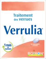 Boiron Verrulia Comprimés à Saint-Brevin-les-Pins