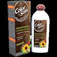 Color&soin Shampooing Cheveux Colorés Foncés Fl/250ml à Saint-Brevin-les-Pins