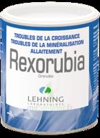 Lehning Rexorubia Granulés B/350g à Saint-Brevin-les-Pins