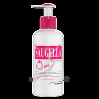 SAUGELLA GIRL Savon liquide hygiène intime Fl pompe/200ml à Saint-Brevin-les-Pins