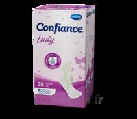 Confiance Lady Protection anatomique incontinence 1 goutte Sachet/28 à Saint-Brevin-les-Pins