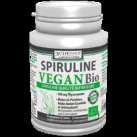 3 CHENES BIO Spiruline vegan bio Comprimés B/100 à Saint-Brevin-les-Pins
