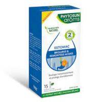 Phytosun Aroms Estomac Liquide BrÛlures Et RemontÉes Acides 15 Sachets à Saint-Brevin-les-Pins