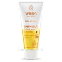 Weleda Crème pour le Change au Calendula 75ml à Saint-Brevin-les-Pins