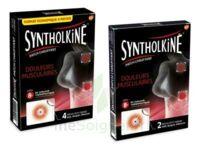Syntholkine Patch Petit Format, Bt 4 à Saint-Brevin-les-Pins
