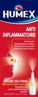 Humex Rhume Des Foins Beclometasone 50mcg/dose , Suspension Nasale 100 Doses à Saint-Brevin-les-Pins