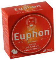 Euphon, Pastille à Saint-Brevin-les-Pins