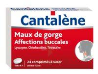 Cantalene, Comprimé à Sucer à Saint-Brevin-les-Pins
