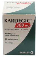 Kardegic 300 Mg, Poudre Pour Solution Buvable En Sachet à Saint-Brevin-les-Pins