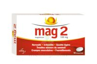 MAG 2 100 mg Comprimés B/60 à Saint-Brevin-les-Pins