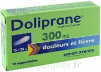 Doliprane 300 Mg Suppositoires 2plq/5 (10) à Saint-Brevin-les-Pins