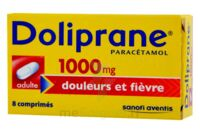 DOLIPRANE 1000 mg Comprimés Plq/8 à Saint-Brevin-les-Pins
