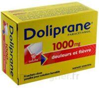 Doliprane 1000 Mg Poudre Pour Solution Buvable En Sachet-dose B/8 à Saint-Brevin-les-Pins