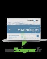 GRANIONS DE MAGNESIUM 3,82 mg/2 ml S buv 30Amp/2ml à Saint-Brevin-les-Pins