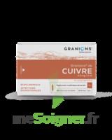 GRANIONS DE CUIVRE 0,3 mg/2 ml S buv 30Amp/2ml à Saint-Brevin-les-Pins