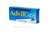 Advilcaps 200 Mg Caps Molle Plq/16 à Saint-Brevin-les-Pins