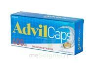 Advilcaps 400 Mg Caps Molle Plaq/14 à Saint-Brevin-les-Pins