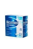 Nicotinell Menthe Fraicheur 2 Mg Sans Sucre, Gomme à Mâcher Médicamenteuse Plq/204 à Saint-Brevin-les-Pins