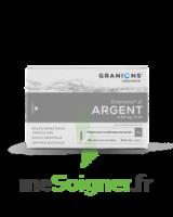Granions D'argent 0,64 Mg/2 Ml S Buv 30amp/2ml à Saint-Brevin-les-Pins