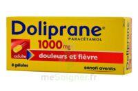 DOLIPRANE 1000 mg Gélules Plq/8 à Saint-Brevin-les-Pins