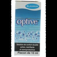 OPTIVE, fl 10 ml à Saint-Brevin-les-Pins