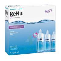 RENU MPS, fl 360 ml, pack 3 à Saint-Brevin-les-Pins