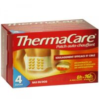 Thermacare, Pack 4 à Saint-Brevin-les-Pins