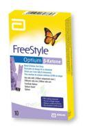 Freestyle Optium Beta-cetones électrodes B/10 à Saint-Brevin-les-Pins