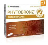 Phytobronz Autobronzant Gélules B/30 à Saint-Brevin-les-Pins