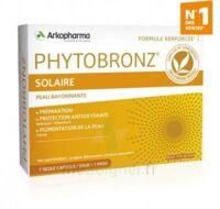 Phytobronz Solaire Caps tous types de peaux 2B/30 à Saint-Brevin-les-Pins