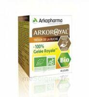 Arkoroyal 100% Gelée royale bio Gelée Pot/40g à Saint-Brevin-les-Pins