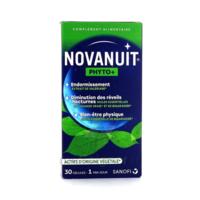 Novanuit Phyto+ Comprimés B/30 à Saint-Brevin-les-Pins