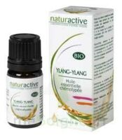 Naturactive Ylang-ylang Huile Essentielle Bio (5ml) à Saint-Brevin-les-Pins