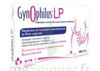 GYNOPHILUS LP COMPRIMES VAGINAUX, bt 2 à Saint-Brevin-les-Pins