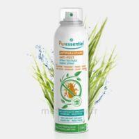 Puressentiel Assainissant Spray Textiles Anti Parasitaire - 150 ml à Saint-Brevin-les-Pins