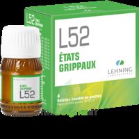 Lehning L52 Solution Buvable En Gouttes Fl/30ml à Saint-Brevin-les-Pins