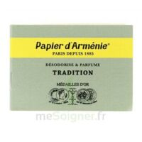 Papier D'arménie Traditionnel Feuille Triple à Saint-Brevin-les-Pins