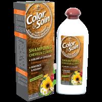 Color&soin Shampooing Cheveux Colorés Clairs Fl/250ml à Saint-Brevin-les-Pins