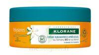 Klorane Solaire Crème Sublimatrice Après Soleil 200ml à Saint-Brevin-les-Pins