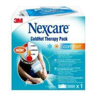 Nexcare Coldhot Comfort Coussin Thermique Avec Thermo-indicateur 11x26cm + Housse à Saint-Brevin-les-Pins