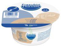Fresubin 2kcal Creme Sans Lactose Nutriment PralinÉ 4pots/200g à Saint-Brevin-les-Pins